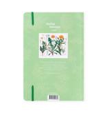 Softcover notitieboekje, A5,  Paardebloem, Hortus Botanicus