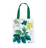Baumwolltasche Luxe, Mohn, Hortus Botanicus