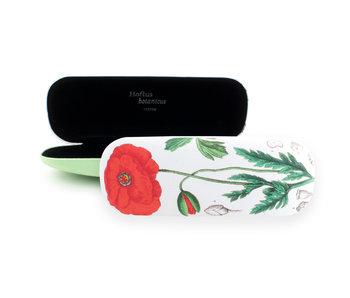 Spectacle Case, Poppy, Hortus Botanicus