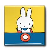 Magnete, 3er-Set, Miffy zu Hause