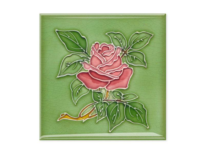 Imanes de nevera, juego de 3, Art Nouveau 2