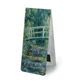 3er-Set, magnetisches Lesezeichen, Monet