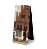 Set van 3, Magnetische boekenleggers ,  Johannes Vermeer