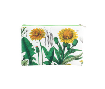 Pouch, Dandelion , Hortus Botanicus