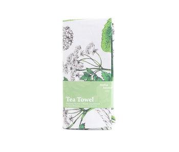 Tea Towel,   Elderberry, Hortus Botanicus
