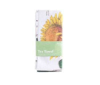 Tea Towel,   Dandelion , Hortus Botanicus