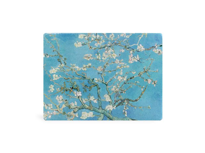 Masters-on-wood, Amandelbloesem, Van Gogh, 300 x  195 mm