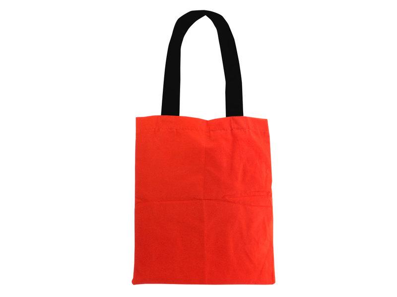 Cotton Bag Luxe,Mondrian