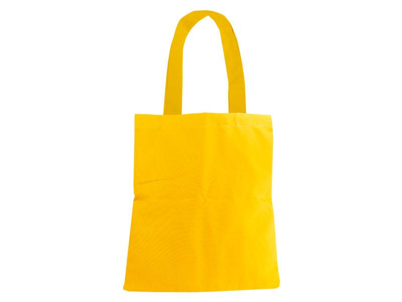 Gevoerde katoenen tas Luxe, Klimt