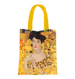Cotton Tote Bag with lining, Klimt