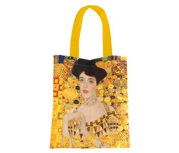 Katoenen tas Luxe, Klimt