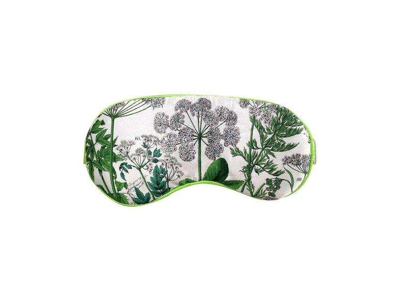 Masque de sommeil, Sureau, Hortus Botanicus