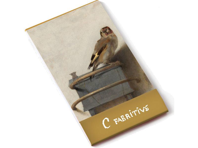 Gogonote, Puttertje, Carel Fabritius