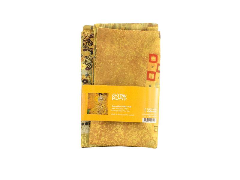 Cushion cover, 45x45 cm,  Klimt