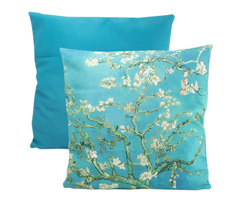 Cushion cover, 45x45 cm, Almond Blossom, Vincent van Gogh