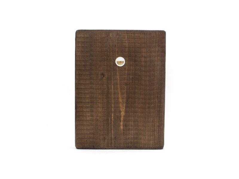Maîtres-sur-bois,Jan Mankes, Rangée d'arbres,  300 x  195 mm