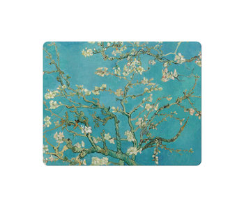 Muismat, Amandelbloesem, Vincent van Gogh
