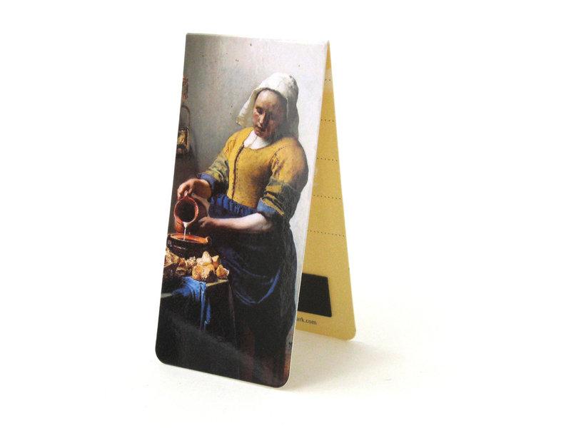 Juego de 3, marcapaginas magnético, Rijksmuseum 2