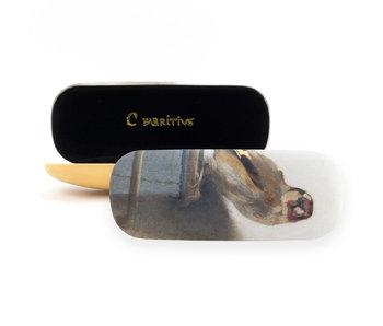 Spectacle Case, Goldfinch, Carel Fabritius