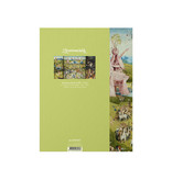 Diario del artista, Jheronimus Bosch, Jardín de las delicias