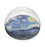 Paperweight, Starry night, Vincent van Gogh