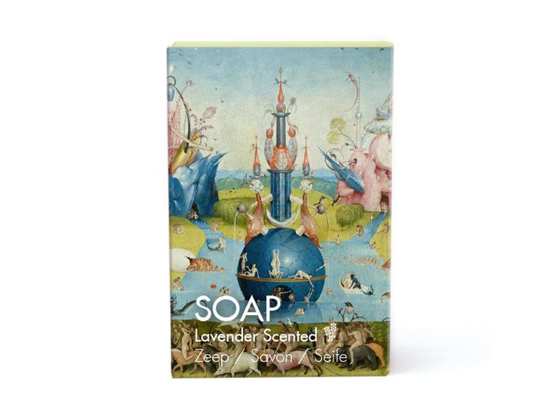 Seife, Der Garten der Lüste, Hieronymus Bosch