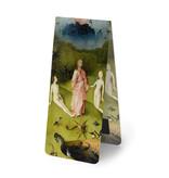 3er-Set, magnetisches Lesezeichen,  Hieronymus Bosch