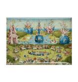 Kühlschrankmagnete, 3er Set, Hieronymus Bosch