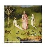 Imanes de nevera, juego de 3, Hieronymus Bosch