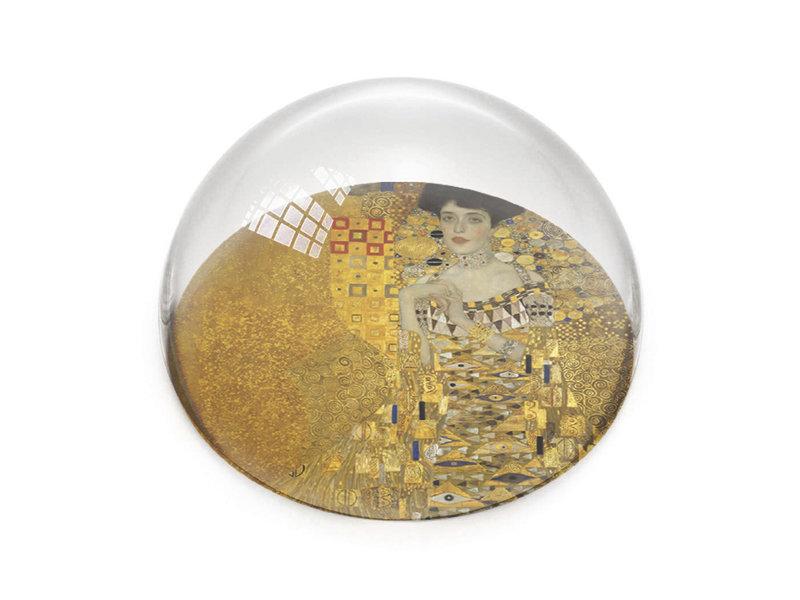 Paperweight, Klimt
