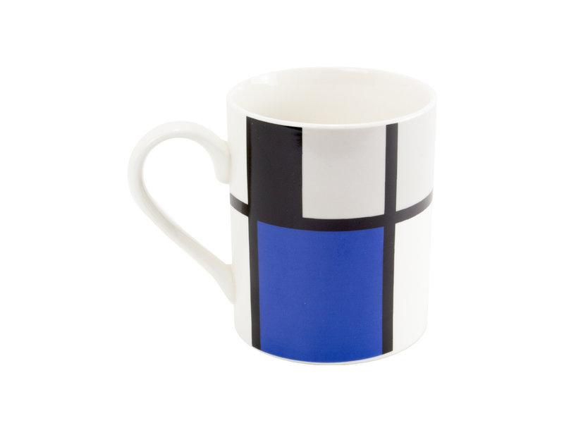 Mok, Piet Mondriaan
