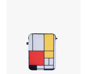 Laptop cover , PIET MONDRIAN Composition