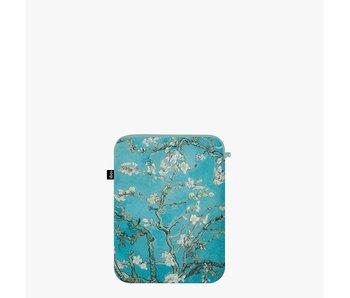 Housse pour ordinateur portable ,Van Gogh, Fleur d'amandier