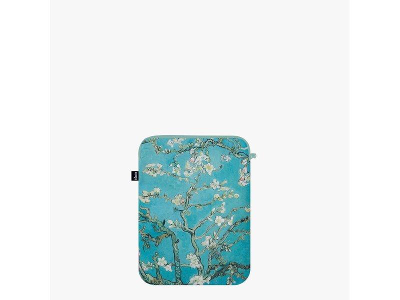 Laptop cover,  Vincent van Gogh, Mandelblüte