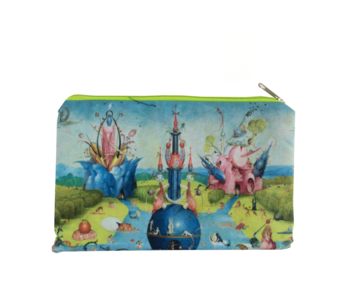 Trousse,  Le Jardin des délices, Jheronimus Bosch