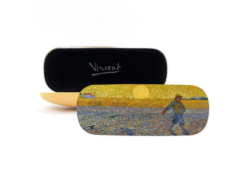 Brillenetui, Der Sämann, Van Gogh