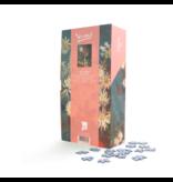 Puzzle, 1000 pieces, Van Gogh, Vase with Flowers