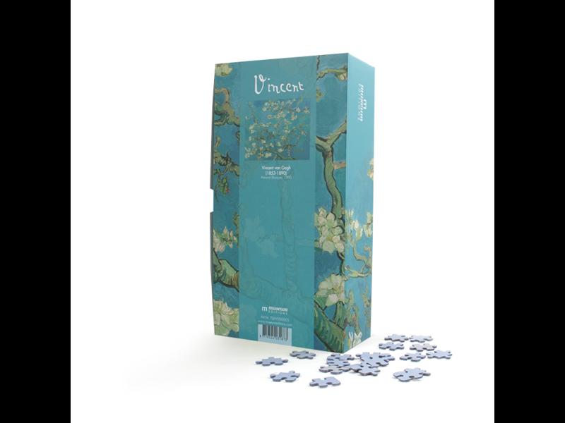 Puzzel, 1000 stukjes, an Gogh Amandelbloesem