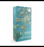 Puzzle, 1000 piezas, Van Gogh Almendro en flor