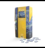Puzzel, 1000 stukjes, Sterrennacht, Vincent van Gogh