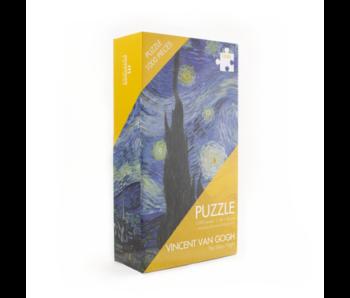 Puzzle, 1000 Teile, Sternennacht, Vincent van Gogh