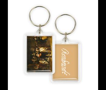 Schlüsselbund, Nachtwache, Rembrandt