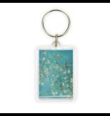 Sleutelhanger, Amandelbloesem, Van Gogh