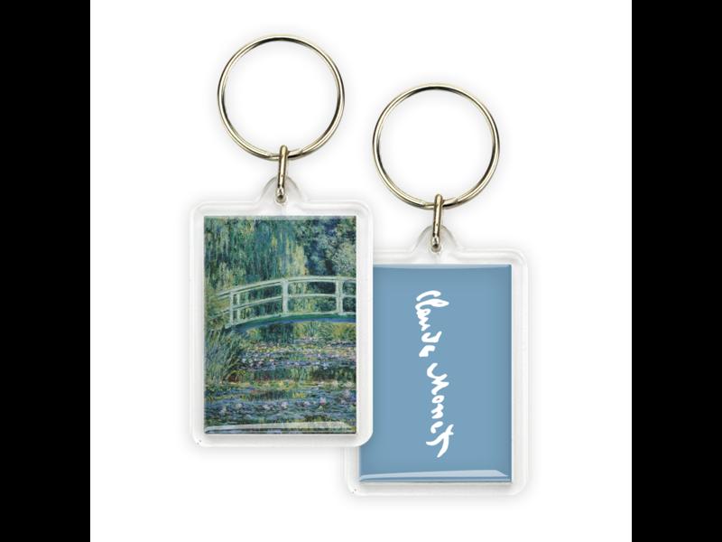 Sleutelhanger, Monet,Japanse brug