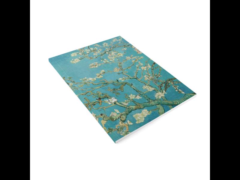 Artist Journal, Vincent van Gogh, Almond Blossom