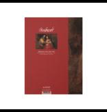 Artist Journal, Jewish bride, Rembrandt