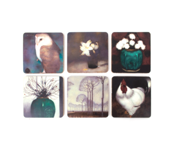 Coasters, Masterpieces, Jan Mankes
