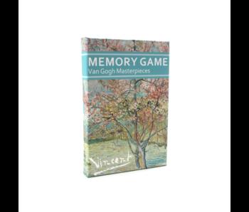 Gedächtnisspiel, Van Gogh Masterpieces