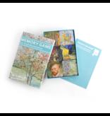 Jeu de mémoire, Van Gogh Masterpieces