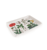 Serving Tray, Mini , Poppy, Hortus Botanicus